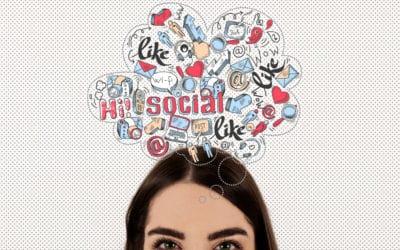 gerenciamento de redes sociais. o que não pode faltar
